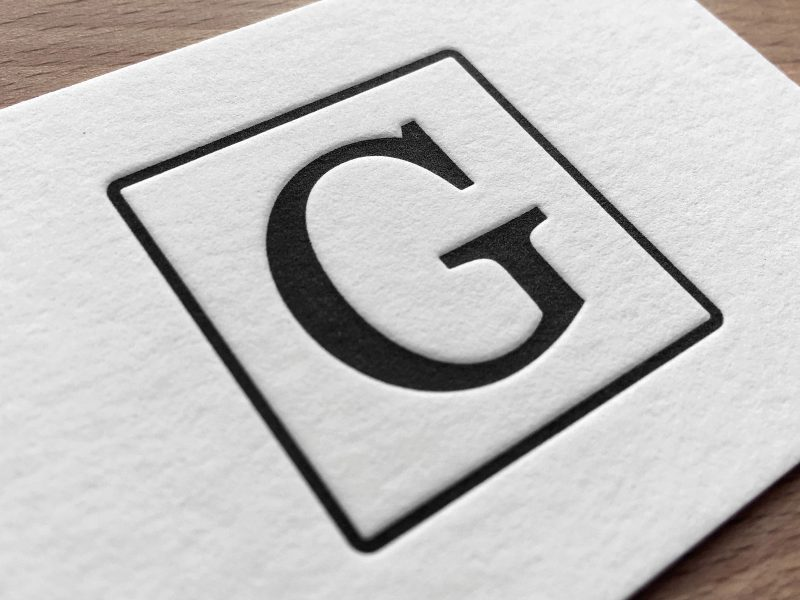 Goedings Letterpress