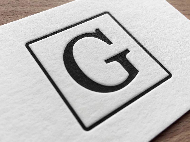 Goedings Letterpress