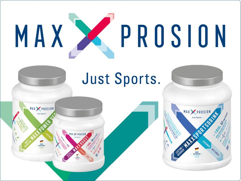 maxxprosion