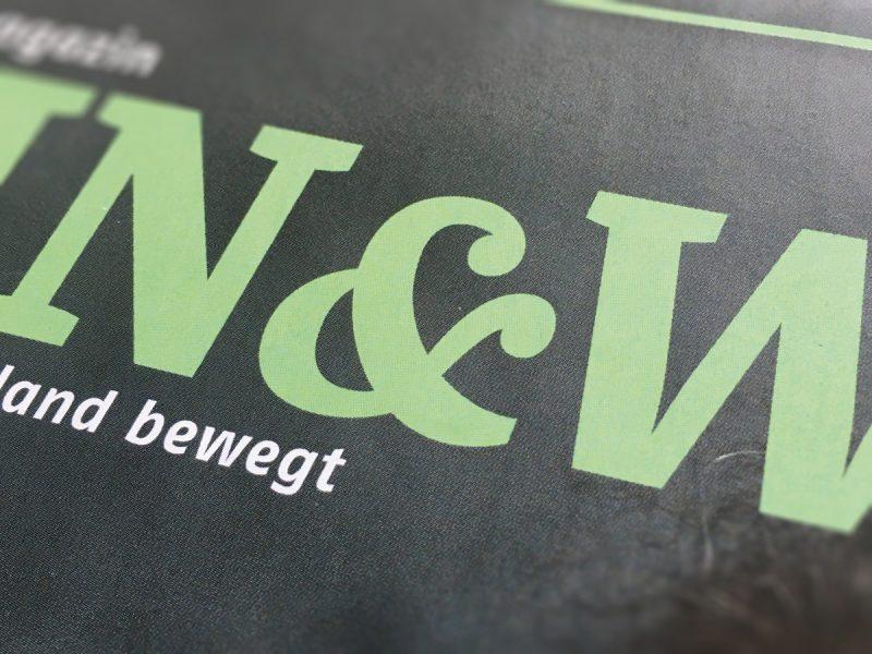 MDV Magazin